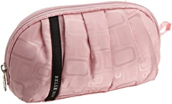 Lewis N. Clark  Cosmetic Clutch,Pink,One Size