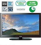 【エコポイント対象商品】 AKIA 32V型 液晶テレビ 地上・BS・110度CSデジタルチューナ搭載 32インチ 32HG08H-B