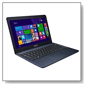 Asus EeeBook X205TA-HATM0103 11.6 inch Notebook