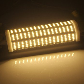 R7S Warm White 192 3014 Smd Led Lamp Bulb 20W Ac 100-240V