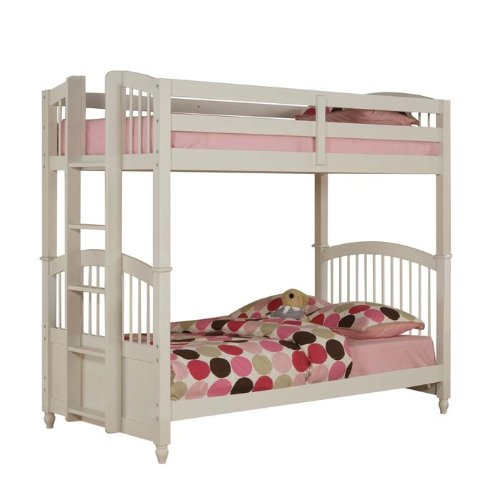 Simple Bunk Beds 1439 front