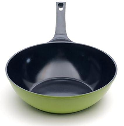 Ozeri-ZP2-30W-Smooth-Ceramic-Wok