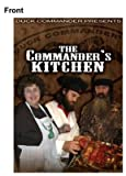 "The Commander""s Kitchen DVD"
