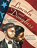 Lincoln and Douglass (Hardcover Book & Audio Cd Set)