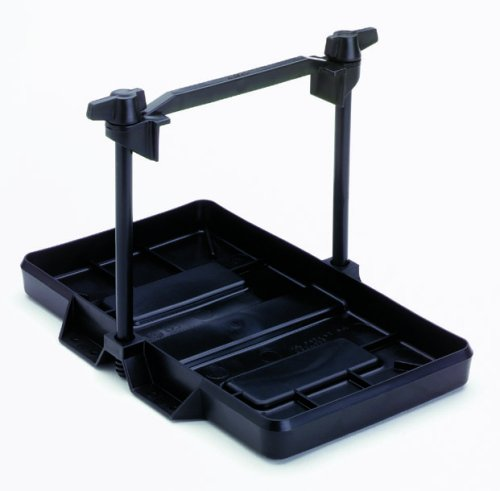 Attwood Battery Tray, 27 series