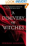 A Discovery of Witches: (All Souls 1) (All Souls Trilogy)