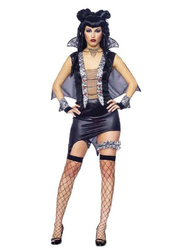 Women's Eternal Seduction Costume