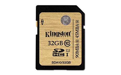 Kingston SDA10/32GB profesional