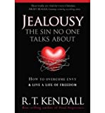 img - for Jealousy - The Sin No One Talks about: How to Overcome Envy & Live a Life of Freedom (Paperback) - Common book / textbook / text book