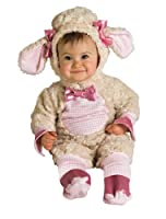Rubie's Costume Baby Noah's Ark Collection Lucky Lil' Lamb Costume by Rubies Costumes - Apparel