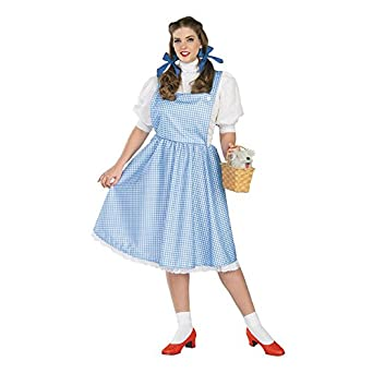 Charades Women's Dorothy Costume