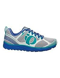 Pearl iZUMi Women's W EM Trail M 2 Running Shoe