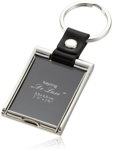 walther-de-luxe-mr-199-b-metal-key-holder-black-35-x-45-cm