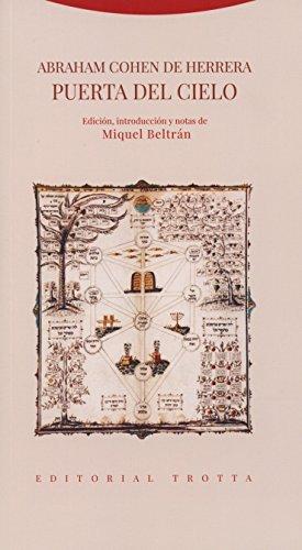 Puerta Del Cielo (Al-Andalus. Textos y Estudios)