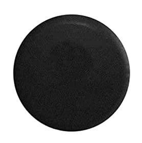 "Classic Accessories 80-207-200402-00 OverDrive Custom Fit Spare Tire Cover, Black, 30"" - 30.75"""