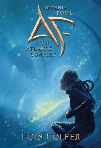 Artemis Fowl: The Atlantis Complex
