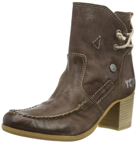 Yellow Cab Women's LANE W Boots