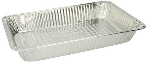 201900 Full Deep Steam Table Pan (Case of 50)
