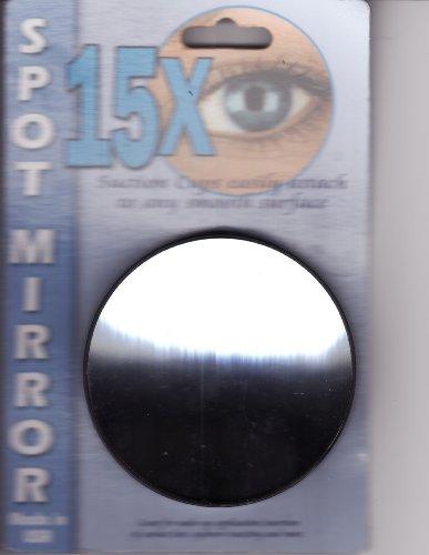 Zadro Magnification Suction Spot Mirror (15X) Model No. Fc15Cs front-1040292