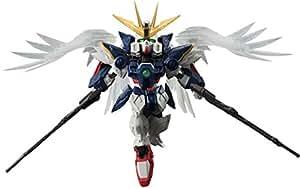 "Bandai Tamashii Nations NXEDGESTYLE Wing Gundam Zero ""Gundam W"" Action Figure"