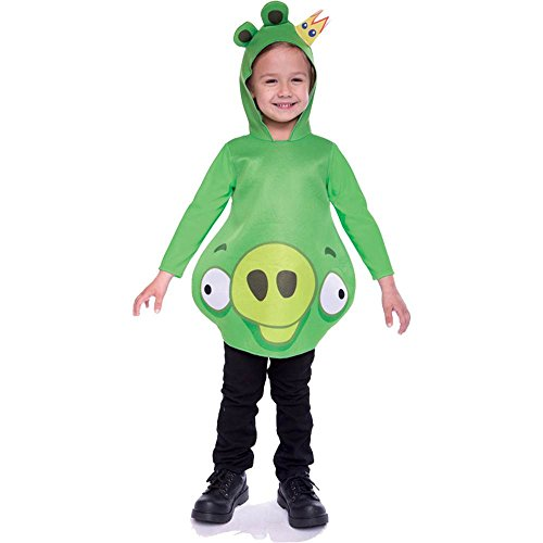 Angry Birds King Pig Toddler Costume