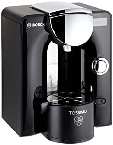 Bosch TAS5542 Tassimo T55 Charmy Multi-Getränke-Automat, opal black