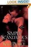 Simply Scandalous (House of Pleasure)