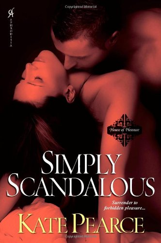 Image of Simply Scandalous (House of Pleasure)