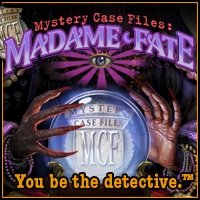 Mystery Case Files: Madame Fate [Game Download]