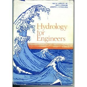 Hydrology for Engineers ( Livre en Ligne - Telecharger Ebook