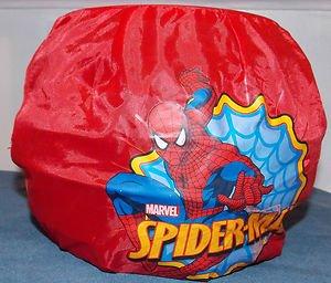 Spider-Man Spring Pail Basket 18583