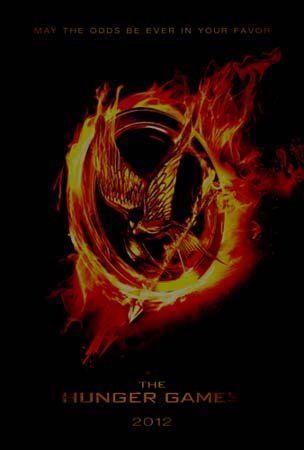 The Hunger Games Movie Poster 24
