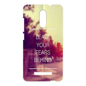a AND b Designer Printed Mobile Back Cover / Back Case For Xiaomi Redmi Note 3 (RMI_N3_3D_3193)