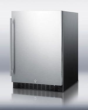 Summit SPR626OS Refrigerator