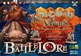 Battlelore Scottish Wars Expansion