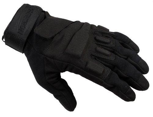 Seibertron®Men's Black S.O.L.A.G. Special Ops Full Finger/Light Assault Gloves Tactical full finger M