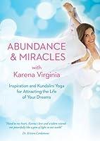 Kundalini Yoga for Abundance & Miracles [DVD] [Region 1] [NTSC]