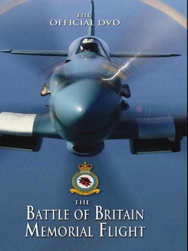 The Battle of Britain Memorial Flight 'Lest We Forget'
