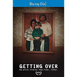 Getting Over [Blu-ray]