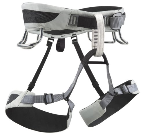 Black Diamond Momentum AL Climbing Harness -