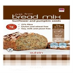 Sukrin Free From Bread Mix 250g