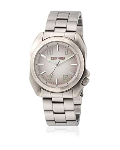 CHEVIGNON Reloj con movimiento Miyota Unisex 92-0021-501 40 mm
