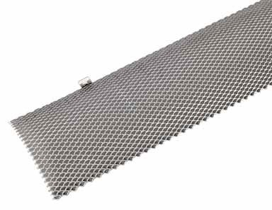 Amerimax Home Products 85280 Hinged Gutter Guard (Pack of 50)