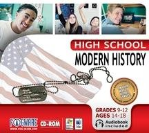 Modern History (Win/Mac) (Jewel Case)