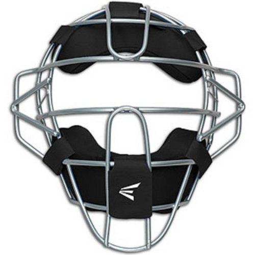 Easton Speed Elite Traditional Catcher's Facemask, Black