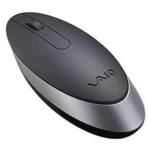 Sony Bluetooth Laser Mouse (Black)
