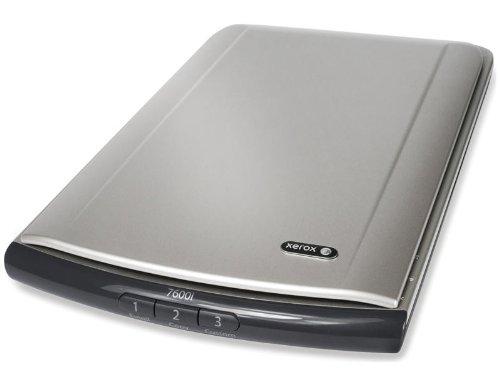 Xerox 7600I Scanner à Plat 1200 dpi USB