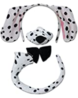 Children's Dalmatian Set With Sound