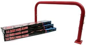 New Adjustable Rage Steel Skateboard Ollie Hurdle Rail by Wheeled Sports