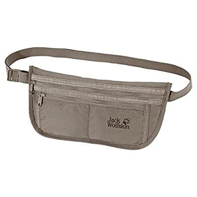 Jack Wolfskin Gürteltasche Document Belt De Luxe